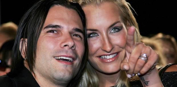 Marc Terenzi soll ein Konzert mit Sarah Connor planen