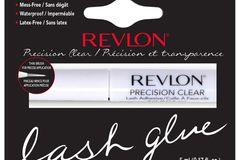 Revlon Precision Clear Lash Glue