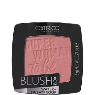 Catrice Blush Box Golden Coral
