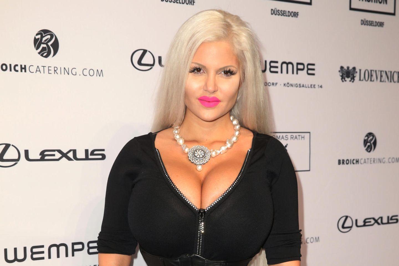 Sophia Vegas provoziert mit Post