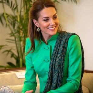 Herzogin Kate: Erster persönlicher Beitrag auf Instagram