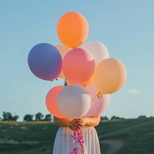 Geburtstag alleine feiern? Aber ja! 5 Ideen