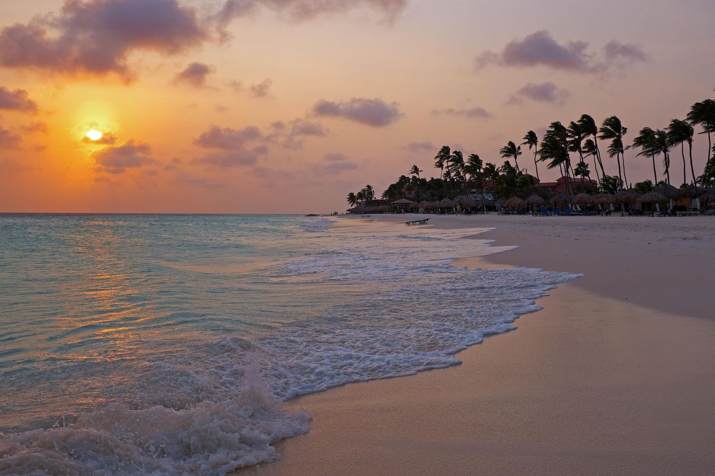 Reiseziele 2020: Aruba