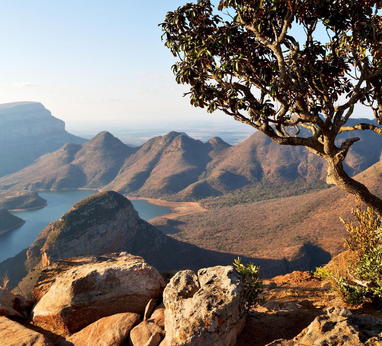 Reiseziele 2020: Swasiland