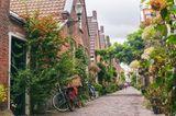 Reiseziele 2020: Niederlande