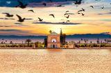 Reiseziele 2020: Marokko