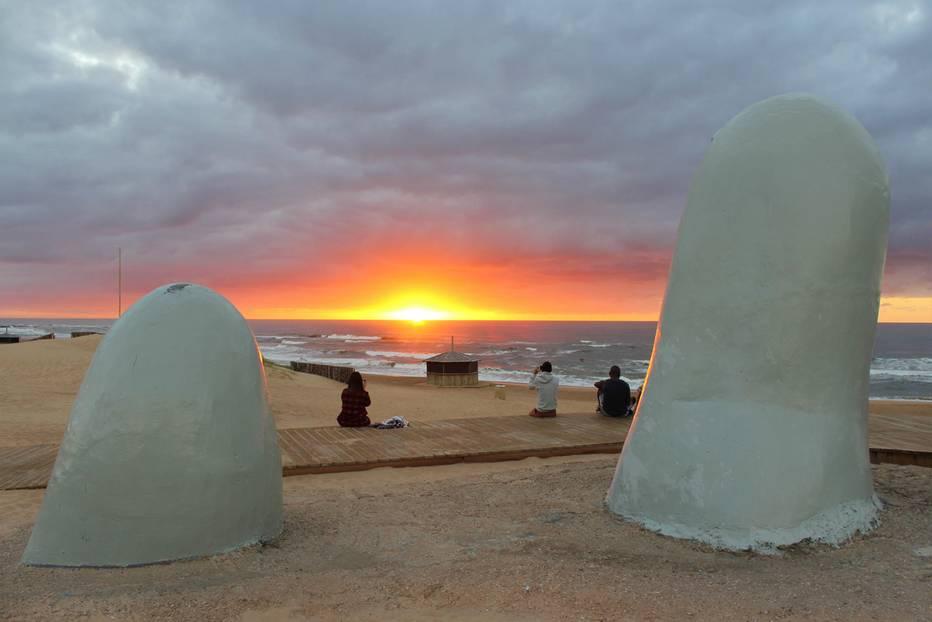 Reiseziele 2020: Uruguay