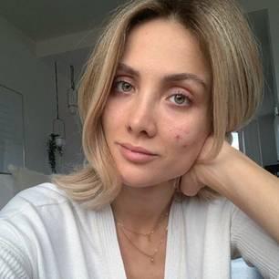 Bloggerin Carmushka