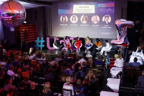 UdZ 2019: Panel