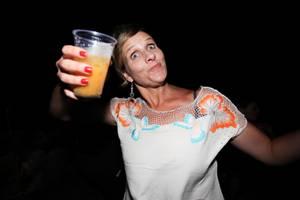 Fünf Gründe, warum Mütter am härtesten feiern können