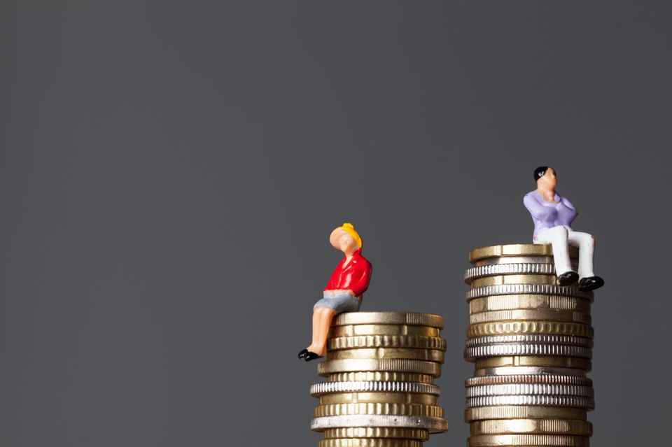 Gender Pay Gap: Jobanzeige macht Gehaltsunterschiede sichtbar