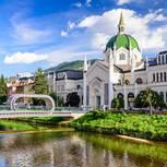 Sarajevo - Die besten Reisetipps: Akademie der Künste