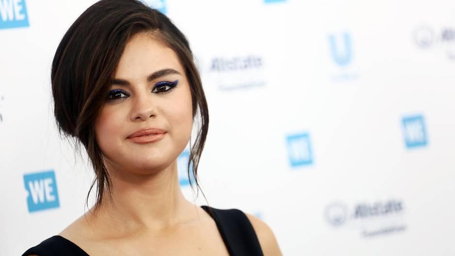Selena Gomez Abrechnung mit Justin Bieber: Foto von Selena Gomez