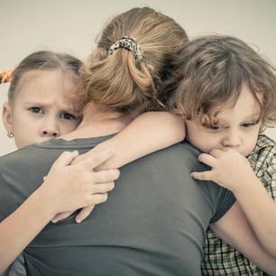 Hartz IV Mutter gibt ihre Kinder ab: Der Grund ist grauenvoll
