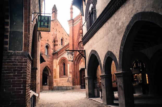 Turin: Die besten Reisetipps: Kirche