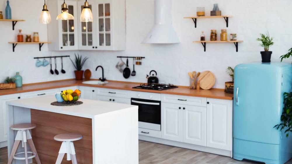 Wohnküche: Ideen für das Herzstück der Wohnung | BRIGITTE.de