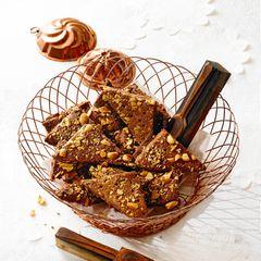 Schoko-Erdnuss-Plätzchen