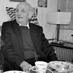 Gustav Gerneth verstarb mit 114 Jahren