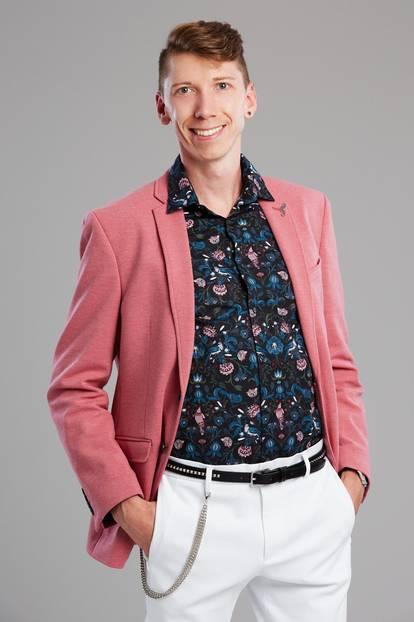 Kandidaten Prince Charming