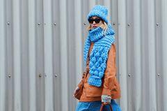 Mütze, Schal und Co. – Das sind die kuscheligsten Begleiter für den Winter!