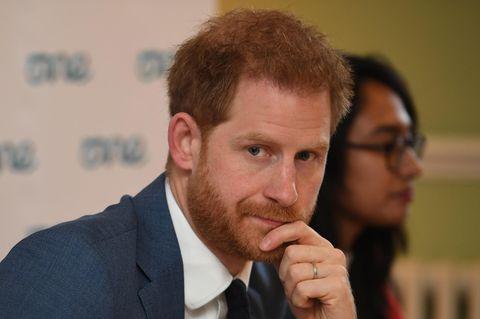 """Prinz Harrys alter Weggefährte: """"Ich habe das Gefühl, er fühlte sich isoliert"""""""