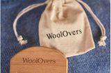 Wollkamm von WoolOvers