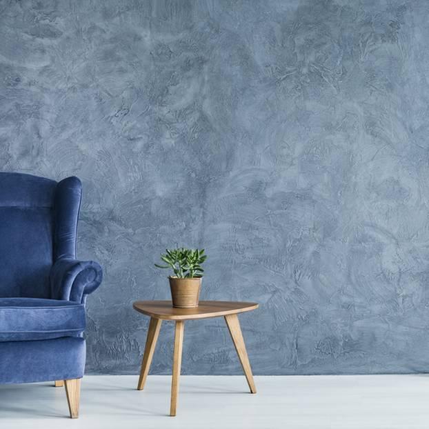 Wand Streichen Ideen Und Effekte Fur Dein Zuhause Brigitte De