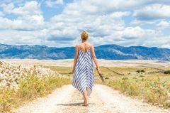Trendziele für Alleinreisende: Kroatien