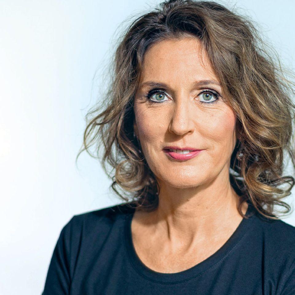 Anja Förster: Deshalb ist Querdenken so wichtig im Job: Anja Förster