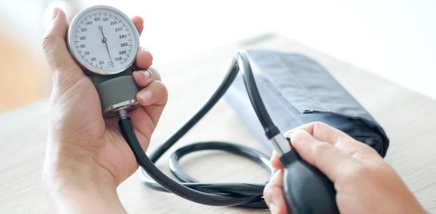 Bluthochdruck-Behandlung: Das hat sich geändert: Blutdruckmessgerät