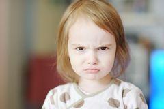 Wenn Kinder Eltern schlagen: Wütendes Kind