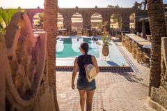 Trendziele für Alleinreisende: Marokko