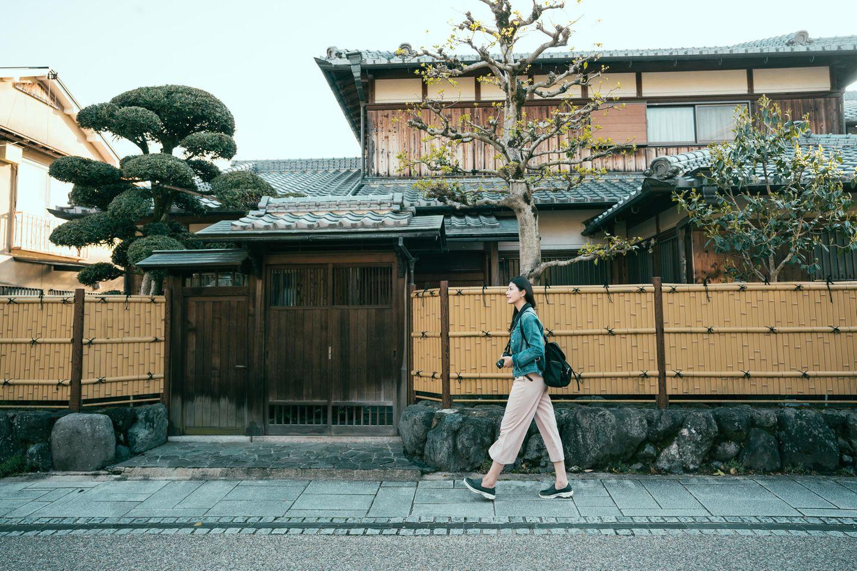 Trendziele für Alleinreisende: Japan