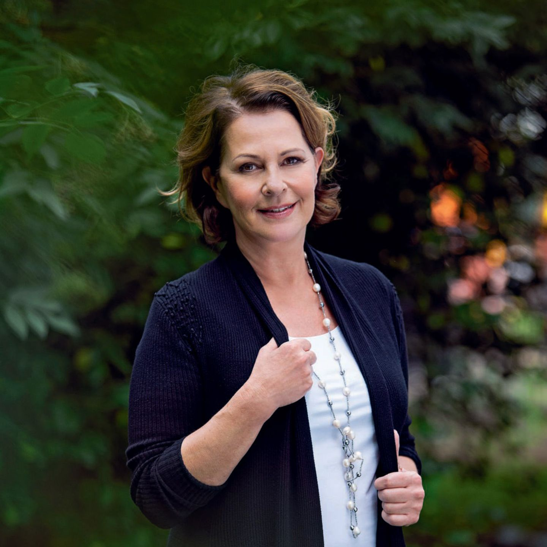 Selbstwertgefuhl Steigern Stefanie Stahl Weiss Wie S Geht Brigitte De