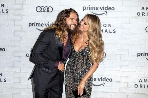 """Heidi Klum: """"Zum ersten Mal habe ich das Gefühl, einen echten Partner zu haben."""""""