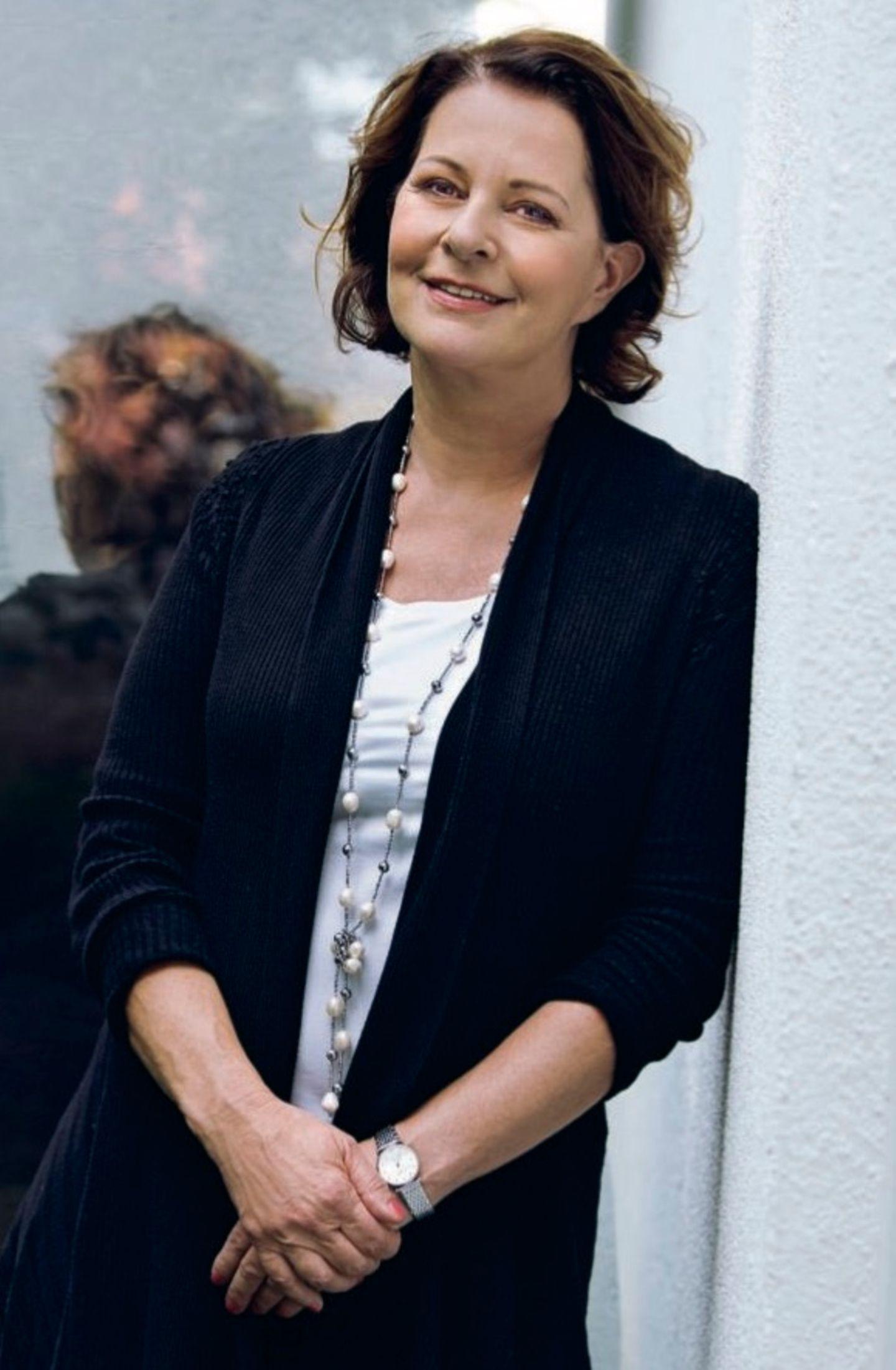 Krebs und Psyche: Stefanie Stahl