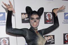 Heidi Klum: Verrückte Halloween