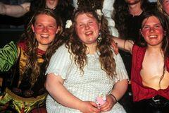 Maite Kelly: Gruppenfoto von der Kelly Family