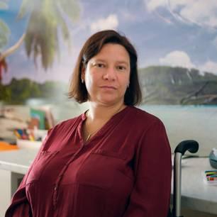 Leben mit Muskelschwund: Bericht eines Neuanfangs: Kristin Geisler