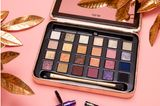 Tarte Winter Wonderglam Luxe Eye Palette