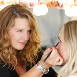Serena Goldenbaum: Make Up