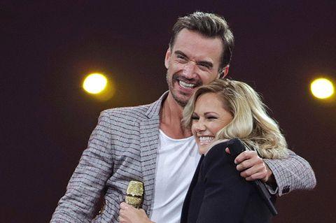 Helene Fischer: Fans hoffen auf ein Liebes-Comeback