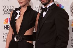 Promi-Paare: Charlize Theron und Keanu Reeves