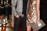Promi-Paare: Lena Gercke und Jay Khan