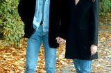 Promi-Paare: Ralf Bauer und Esther Schweins