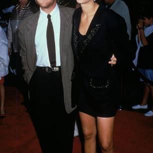 Promi-Paare: Kiefer Sutherland und Julia Roberts
