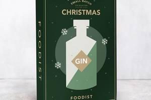 Gin ist nicht gleich Gin, das wissen Kenner ganz genau. Den Besten der Besten zu finden, ist gar nicht mal so leicht. Wer mit diesem Kalender von Foodist den Advent ein bisschen beschwippst, hat allerdings beste Chancen, den Lieblings-Gin endlich zu finden. Mit 119,90 EUR kein Schnäppchen, aber definitiv eine schön stilvolle Variante, auf Christkind oder Weihnachtsmann zu warten... Gibt es übrigens auch noch in der Whiskey-Version. HOHOHO!
