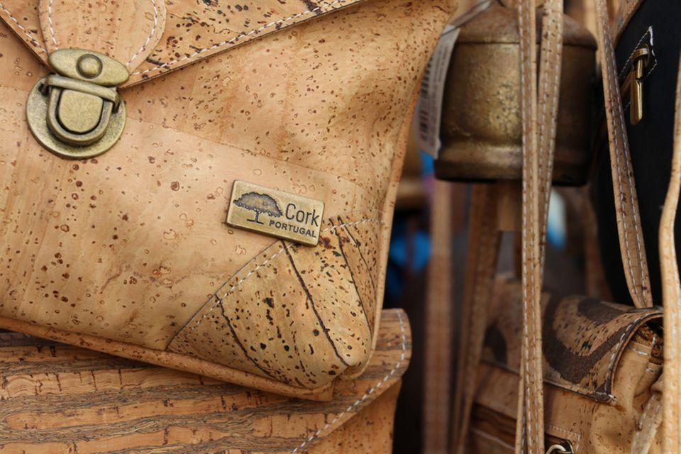Veganes Leder: Vegane Boots