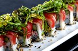 Sushi Kochkurs von Jochen Schweitzer