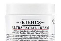 ... of your bestie! Wer seineBFF in Sachen Pflege verwöhnen möchte, der liegt mit der Ultra Facial Cream von Kiehls goldrichtig. Die Feuchtigkeitscreme verwöhnt die Haut mit allem, was sie braucht. 50 ml, um 29 Euro.